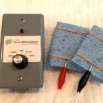 The Brain Stimulator w/ Homemade Electrodes
