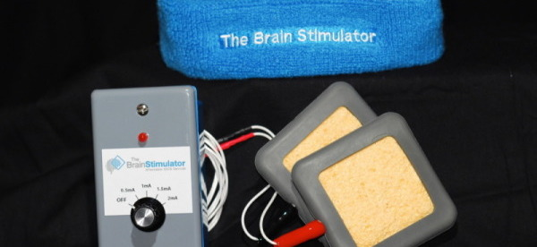 The Ultimate tDCS Package