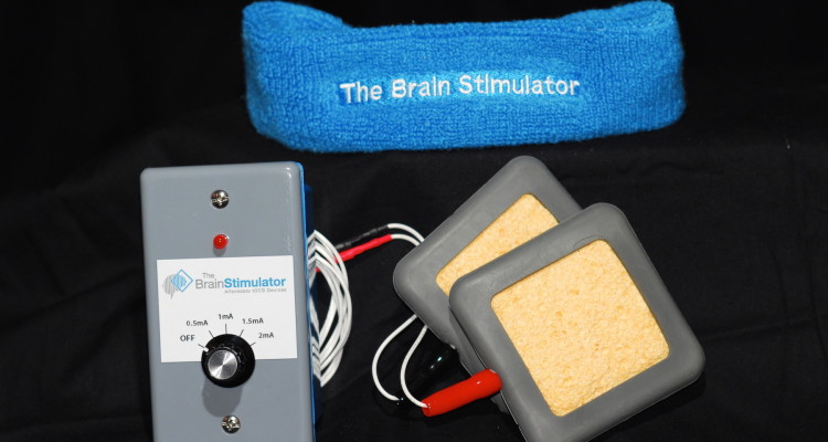 tDCS Package