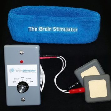 tDCS Electrodes and tDCS Headband