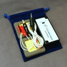 Carry Pouch with tDCS Component