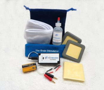 The ultimate tDCS kit