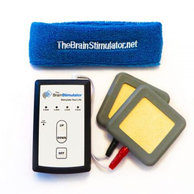 Brain Stimulator v3 Advanced tDCS Device Kit