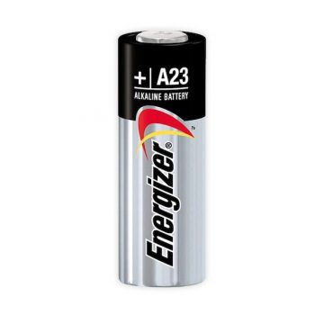 Standard Energizer 12 volt A23 Battery for use with tDCS