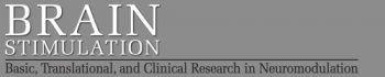 Logo of the Brain Stimulation Journal