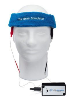 Compare Brain Stimulation Techniques and Applications